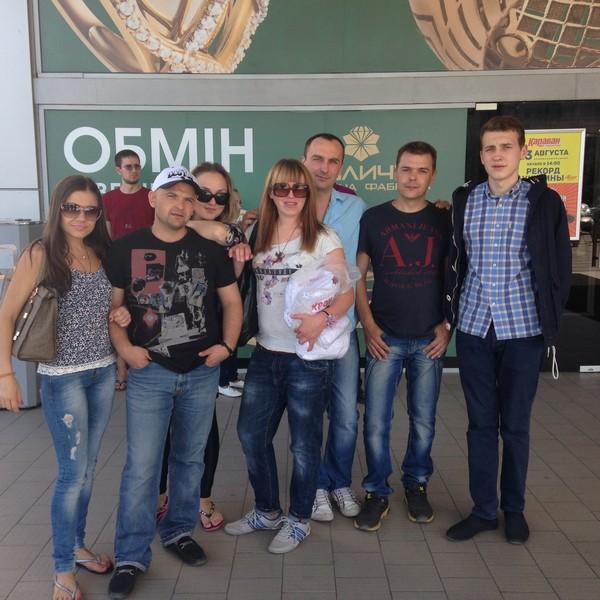 Социальная адаптация наркозависимых в Харькове Крок в нове життя