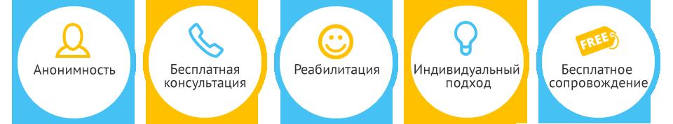 лечение наркомании Харьков