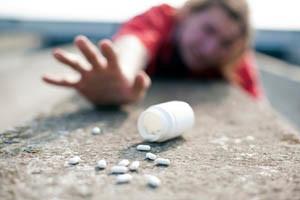 Метадон зависимость лечение в Харькове