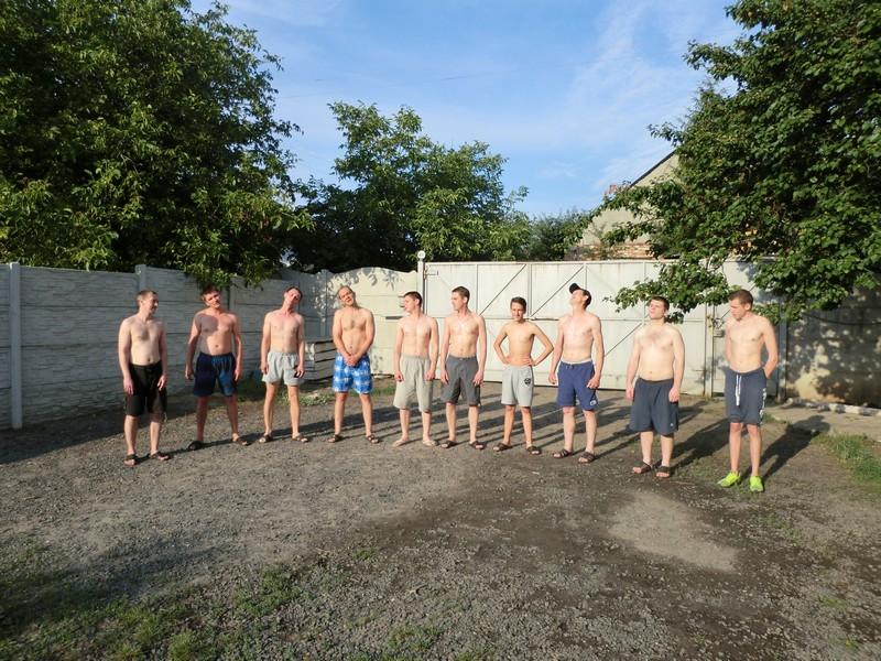 Спортивные мероприятия в Харькове