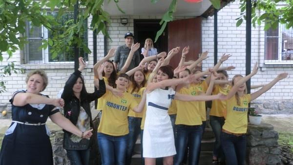 Будни и праздники в центре реабилитации наркозависимых в Харькове