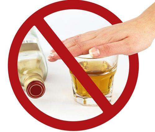 бросить пить - алкогольная зависимость - помощь алкоголикам
