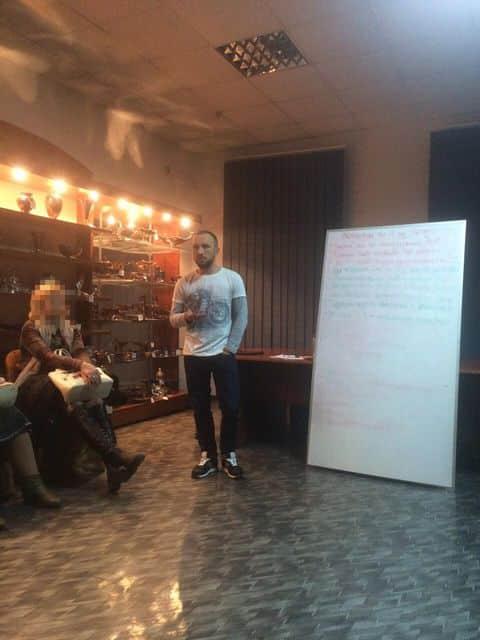 группы для созависимых в Харькове в Крок в нове життя