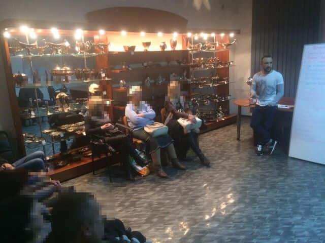 группы для созависимых родственников в Харькове в Крок в нове життя