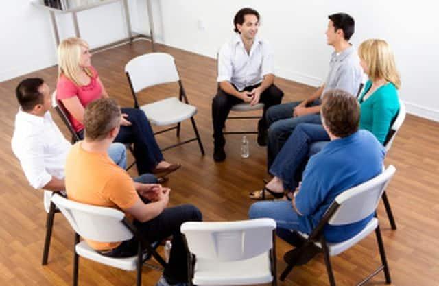 Программа реабилитации навсегда меняет наркозависимых и алкоголиков