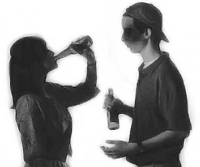 Причины алкоголизма и методы борьбы с ним