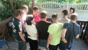 Лечение наркомании, алкоголизма в реабилитационном центре в Харькове